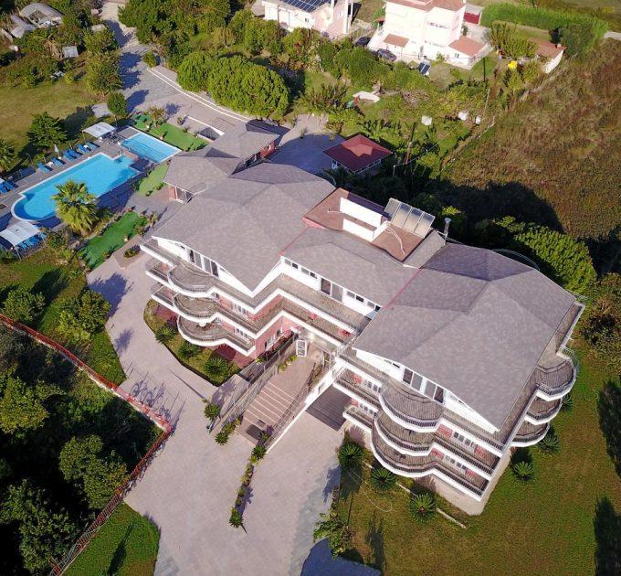 , Ionion Star Hotel