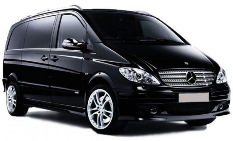 , Minibus Transfer (5-8 persons)