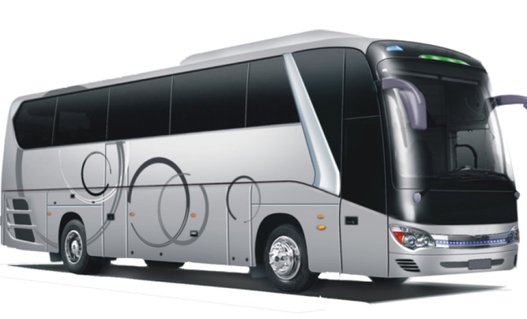 , Bus Transfer (19-48 persons)